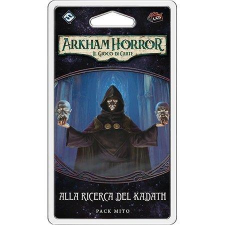 Arkham Horror: Il Gioco di Carte - Alla Ricerca del Kadath
