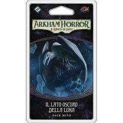 Arkham Horror: Il Gioco di Carte - Il Lato Oscuro della Luna