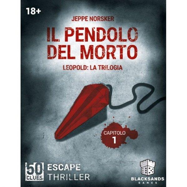 50-clues-leopold-1-il-pendolo-del-morto
