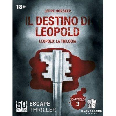 50-clues-leopold-3-il-destino-di-leopold