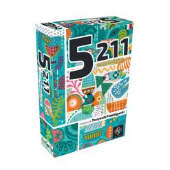 5211 - gioco di carte