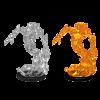 D&D Nolzur's Marvelous Miniatures: Medium Fire Elemental