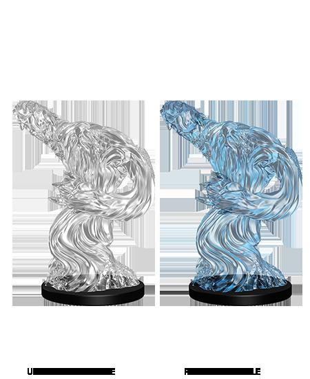 D&D Nolzur's Marvelous Miniatures: Medium Water Elemental