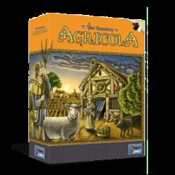 Agricola Asmodee