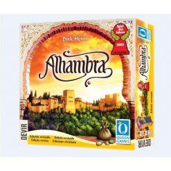 Alhambra-edizione-rivisitata