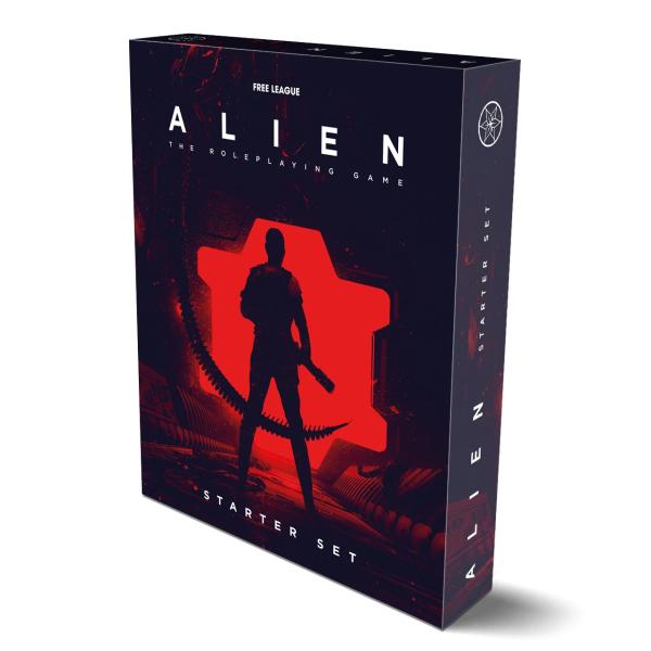 Alien-rpg-starter-set