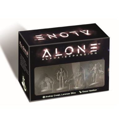 Alone-Alpha-Expansion