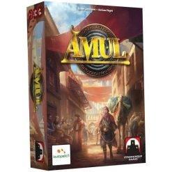 Amul-cover