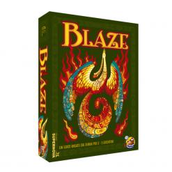 Blaze-scatola