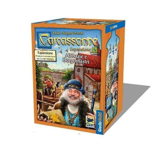 Carcassonne-Abbazie-e-Borgomastri-nuova-edizione