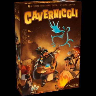 Cavernicoli-scatola