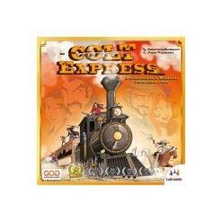 Colt-Express
