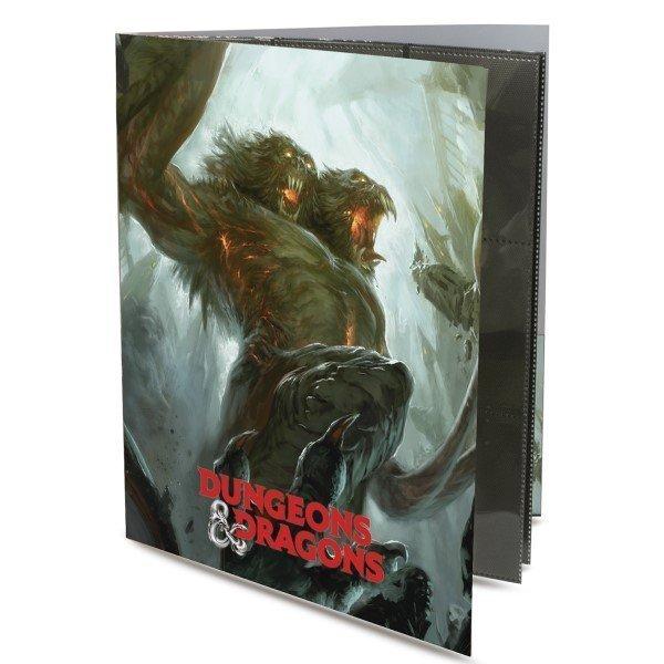 D&D-character-folio-Demogorgon