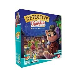 DETECTIVE-CHARLIe