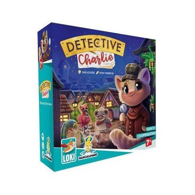 DETECTIVE-CHARLIe
