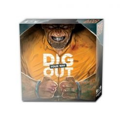 Dig-Your-Way-Out