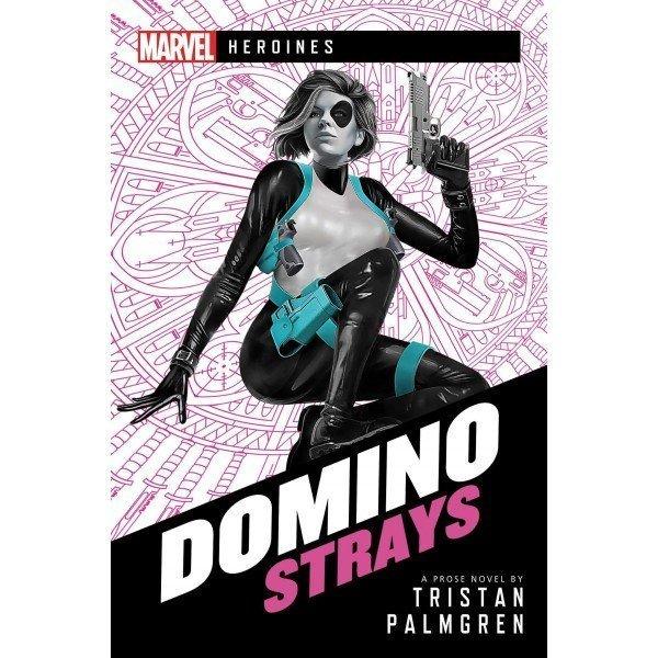 Domino-Strays-romanzo