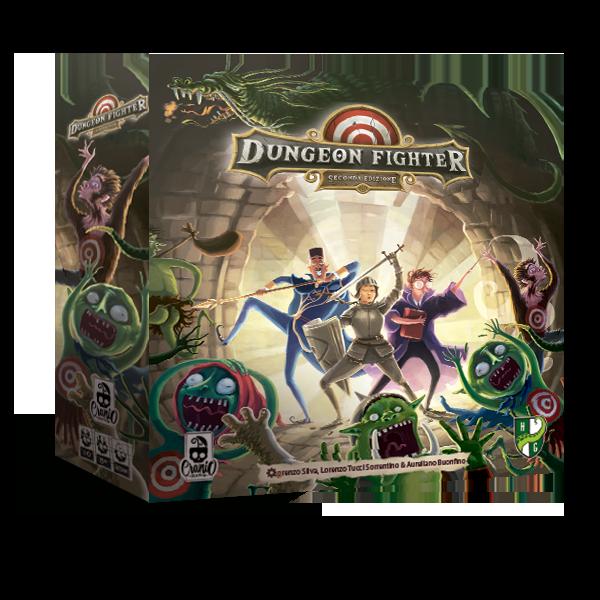 Dungeon-fighter-seconda-edizione