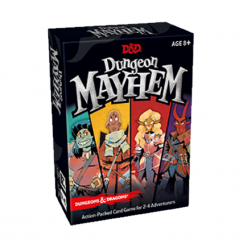 Dungeon-mayhem