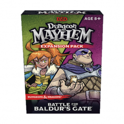 Dungeon-mayhem-exp