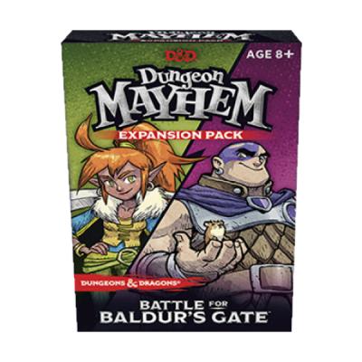 Dungeon-mayhem-exp