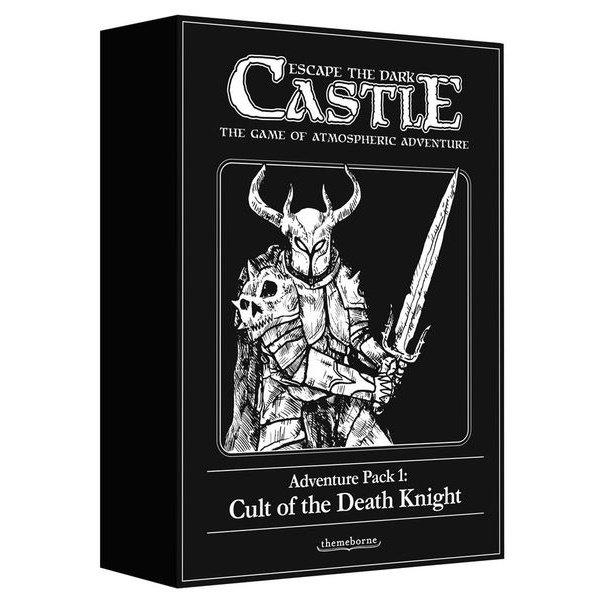 Escape-dark-cult-of-the-death-knight1
