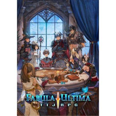 Fabula-Ultima-cover