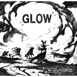 Glow-front
