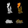 GoldenDragonWyrmling&TreasurePile