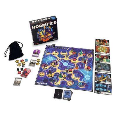 Horrified-universal-monsters-esploso