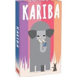 Kariba-Helvetique