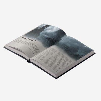 Kisarta-Manuale-5e-Quinta-Edizione