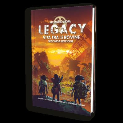 LEGACY-VITA-tra-le-rovine-2a-edizione