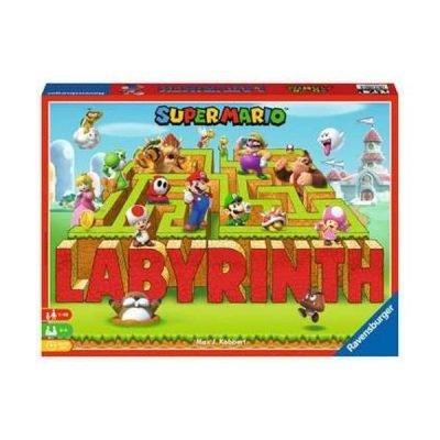 Labirinto-supermario