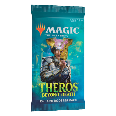 MTG-Theros-beyond-death-booster-15-cards