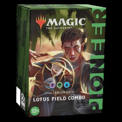 MTG-pioneer-lotus-field-combo