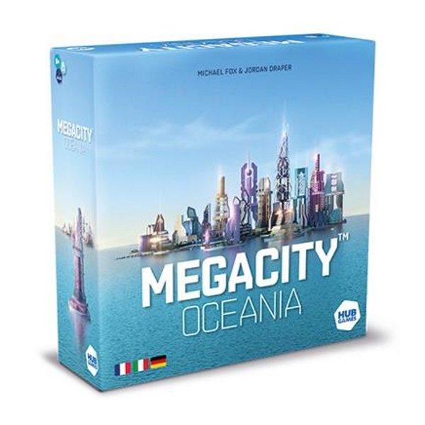 Megacity-Oceania-Cover