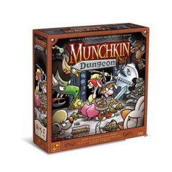 MunchkinDungeon