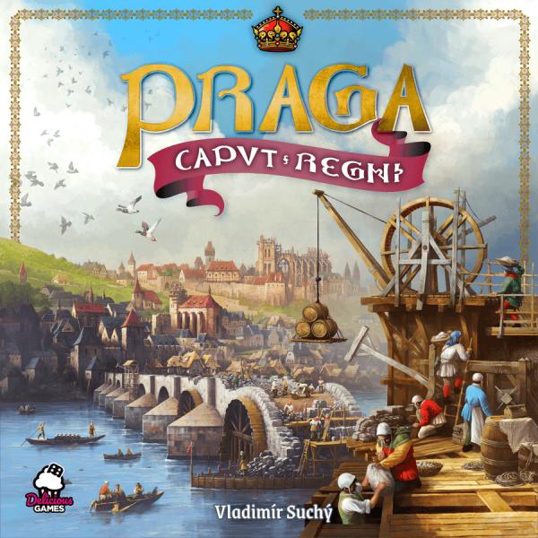 Praga-Caput-Regni