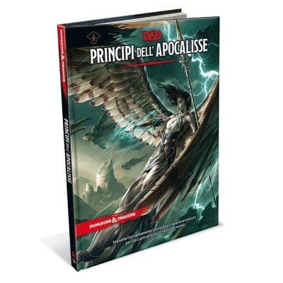 D&D - Principi dell'Apocalisse