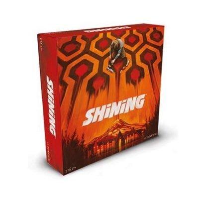 Shining-cover