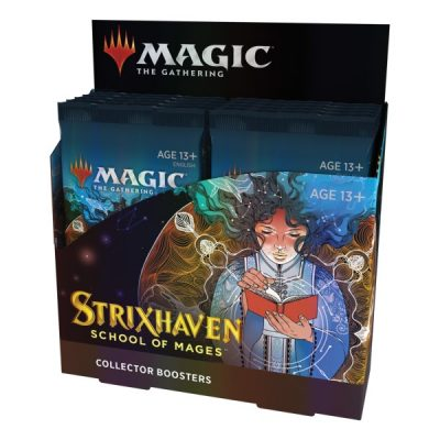Strixhaven-Collector-booster-Box-eng