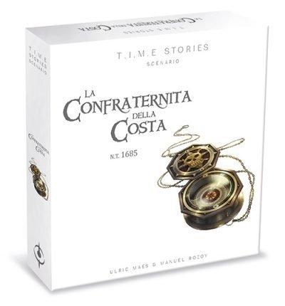TIME Stories - La Confraternita della Costa
