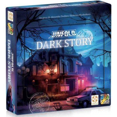 Unfold-DarkStory