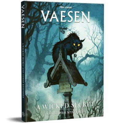 Vaesen-a-wicked-secret