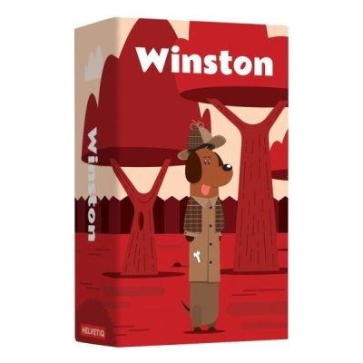 Winston-Helvetiq