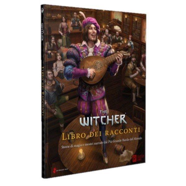 Witcher-libro-dei-racconti