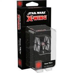 x-wing tie/sf seconda edizione