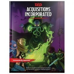 acquisition-incorporated-dnd-