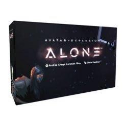 alone-avatar-espansione-gioco-da-tavolo